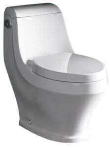 toiletpot sanitair