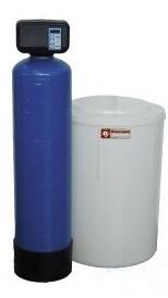 waterontharder waterbehandeling